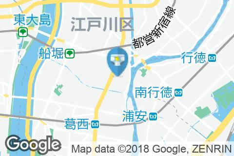江戸川区役所 二之江コミュニティ会館(1F)のオムツ替え台情報