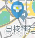 ガスト 赤坂見附店のオムツ替え台情報