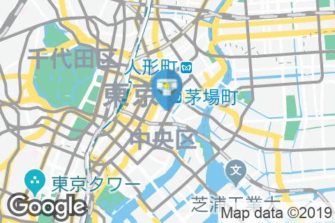 東京マツダ販売株式会社 八重洲ショールーム(1F)のオムツ替え台情報