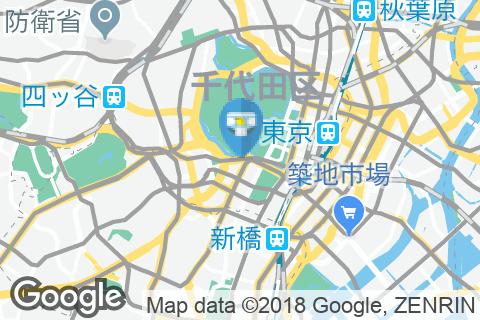桜田門駅(改札内)のオムツ替え台情報