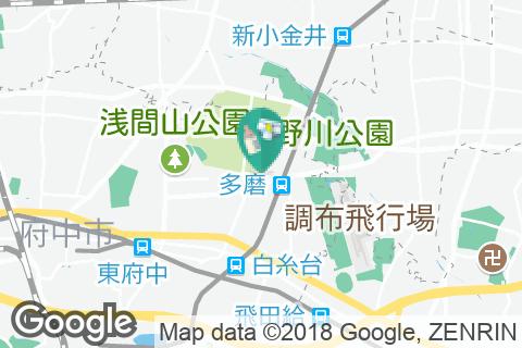 多磨霊園(1F)の授乳室・オムツ替え台情報
