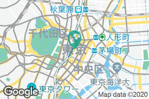 駅前(1F)の授乳室・オムツ替え台情報