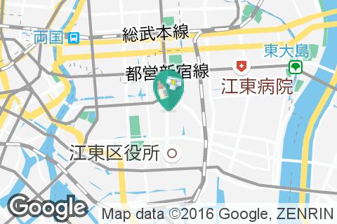 江東区役所 千田福祉会館、児童館(2F)の授乳室・オムツ替え台情報