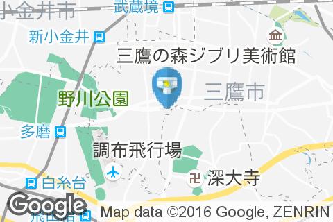 スーパーオートバックス 三鷹(2F 女子トイレ)のオムツ替え台情報