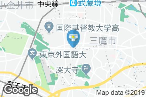 ドコモショップ 東八三鷹店(1階)のオムツ替え台情報