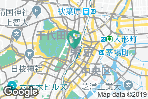 Echika fit東京(B1)の授乳室・オムツ替え台情報