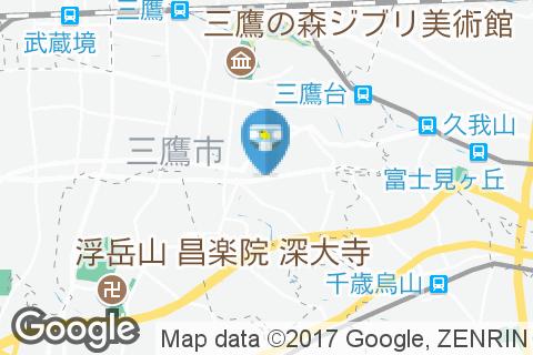 藍屋 三鷹新川店(2F)のオムツ替え台情報