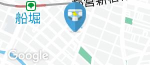 サイゼリヤ 船堀店(2F)のオムツ替え台情報
