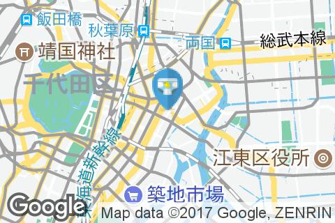 セブン-イレブン兜町東証前店(1F)のオムツ替え台情報