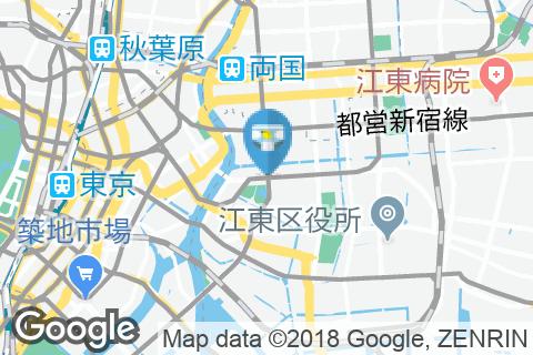 東京都交通局 清澄白河駅(改札内)のオムツ替え台情報