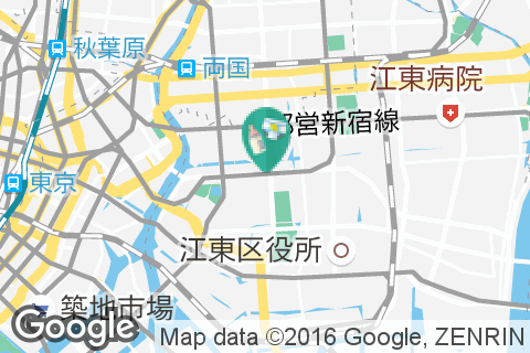 江東区保健所深川保健相談所(3F)の授乳室・オムツ替え台情報