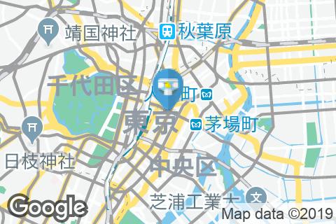 ウエルシア 薬局日本橋駅前店(1F)のオムツ替え台情報