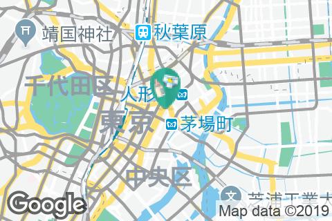 株式会社東京証券取引所(2F)の授乳室・オムツ替え台情報