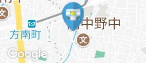 サミットストア中野南台店のオムツ替え台情報