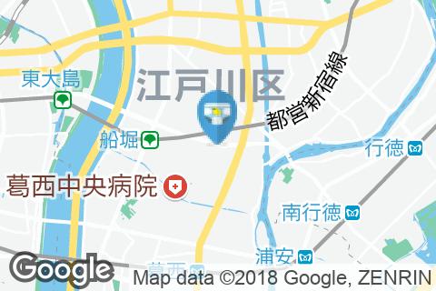タイヤ館 東京EDOGAWA(1F)のオムツ替え台情報