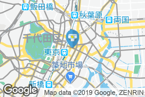 パパミラノ 八重洲店(B1)のオムツ替え台情報
