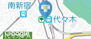 JR東日本 代々木駅(改札内)のオムツ替え台情報