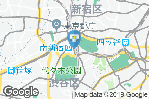 東京都交通局 代々木駅(改札内)のオムツ替え台情報