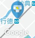 サイゼリヤ 行徳駅前店(2F)のオムツ替え台情報