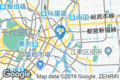 ジョナサン 水天宮駅前店のオムツ替え台情報