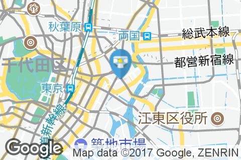 ジョナサン 水天宮駅前店(1F)のオムツ替え台情報