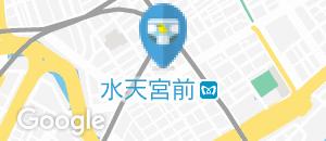 バーミヤン水天宮前店(2F)のオムツ替え台情報