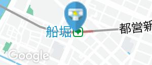 船堀駅(改札内)のオムツ替え台情報