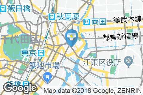 水天宮前駅(改札内)のオムツ替え台情報