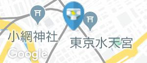 バーミヤン 水天宮前店のオムツ替え台情報