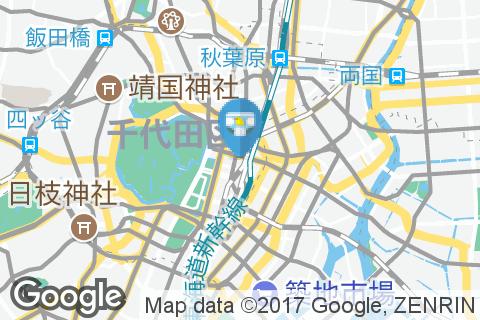大戸屋ごはん処 新丸の内センタービル店(3F)のオムツ替え台情報