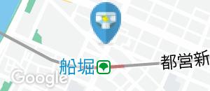 デニーズ 船堀店(1F)のオムツ替え台情報