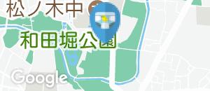 和田堀公園グラウンド北側公衆トイレ(誰でもトイレ)のオムツ替え台情報