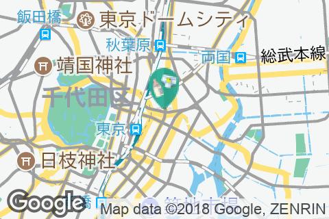 日本橋三越新館 子供服売り場(2F)の授乳室・オムツ替え台情報