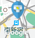 デニーズ 南新宿店のオムツ替え台情報