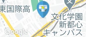 新宿パークタワー(3F)のオムツ替え台情報