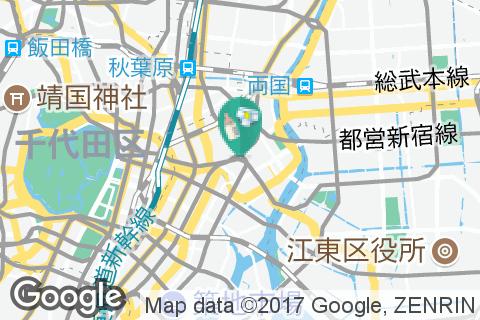人形町 北浜 総本店(2F)の授乳室・オムツ替え台情報