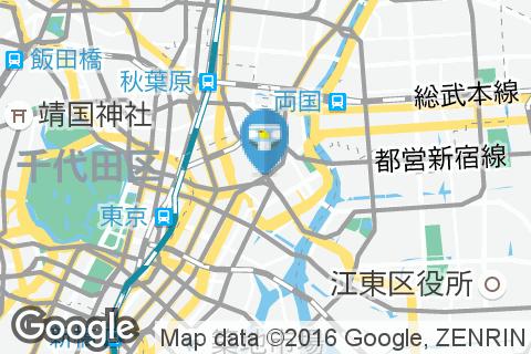 都営浅草線 人形町駅(B1)のオムツ替え台情報