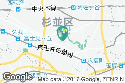 浜田山児童館(1F)の授乳室・オムツ替え台情報