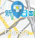 ざうお 新宿店(1F)のオムツ替え台情報