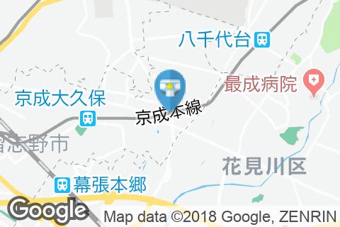 実籾駅(改札内)のオムツ替え台情報