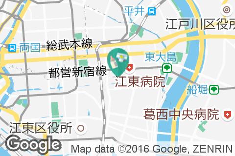 大島第二保育園(1F)の授乳室・オムツ替え台情報