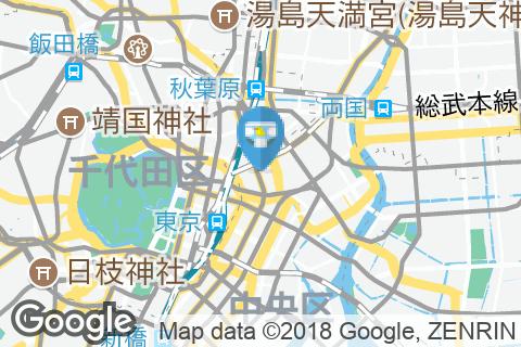 YUITO(3F)のオムツ替え台情報