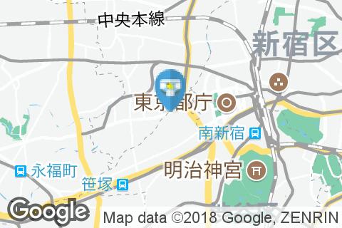 サミットストア渋谷本町店(1F)のオムツ替え台情報
