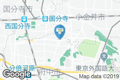 スーパーバリュー 府中新町店(1F)のオムツ替え台情報