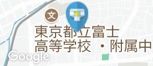 ジョナサン・中野弥生町店のオムツ替え台情報