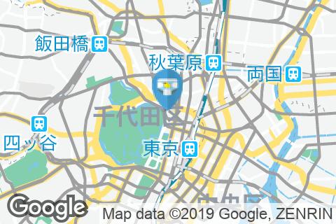 東京消防庁(12F)のオムツ替え台情報