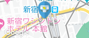 新宿ミロード 7階 多目的トイレ(7階)のオムツ替え台情報