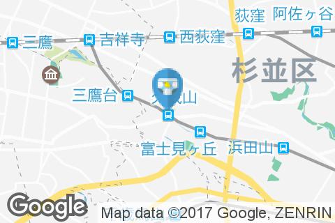 ピーコックストア 久我山店(2F)のオムツ替え台情報