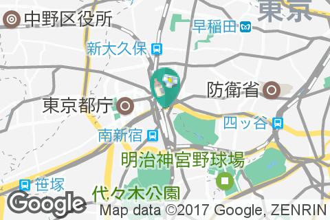 ブルーボトルコーヒー 新宿カフェの授乳室・オムツ替え台情報