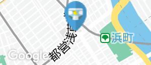 ジョナサン 日本橋浜町店(1F)のオムツ替え台情報